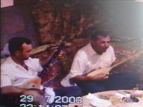 Leke & Gjoke Duhani - Nga Arkivat e Historis