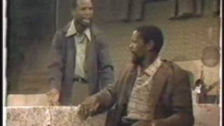 Athol Fugard: Sizwe Bansi is Dead (3 of 4)