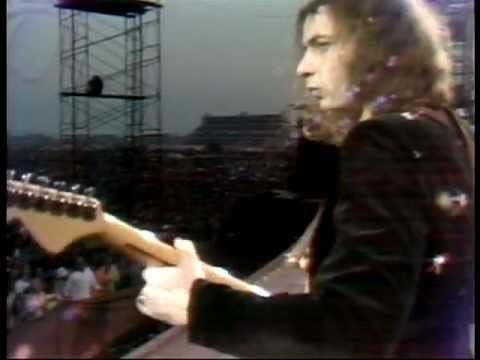 Deep Purple- Burn-1974