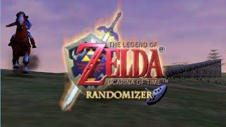 [NOSRL] Zelda OoT / Randomizer #33 !rando