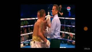 Lee Selby vs Josh Warrington • Full Fight