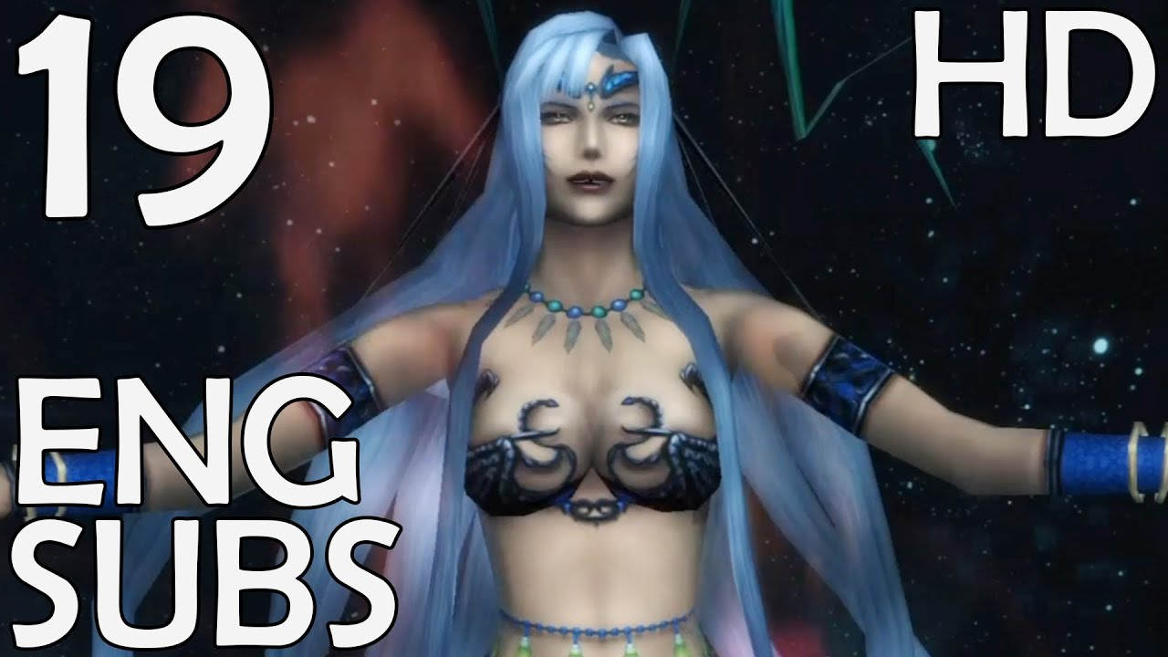 Nude final fantasy x adult image