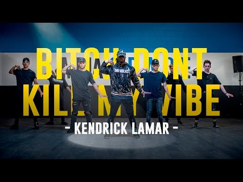 download lagu @kendricklamar  B*tch Don't Kill My Vibe gratis