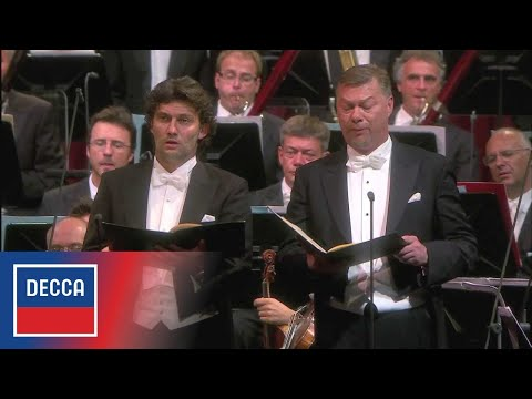 Verdi: Requiem Domine Jesu Christe