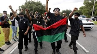 Inside The New Black Panther Party