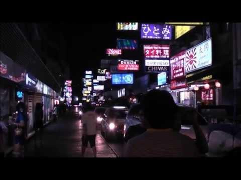 Patpong Bangkok Thailand