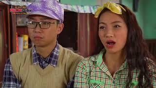 Hài Tết 2018   Phim Hài Tết Trung Ruồi, Minh Tít, Quang Tèo Mới Nhất 2018   YouTube