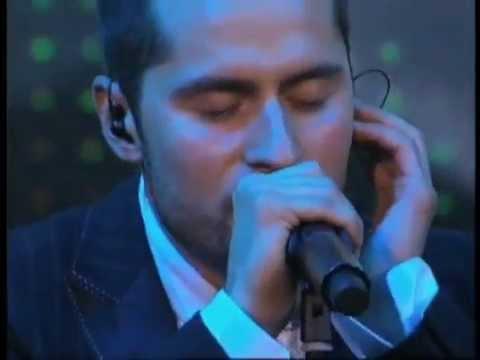 Иракли - Ангелы двух границ (Live)