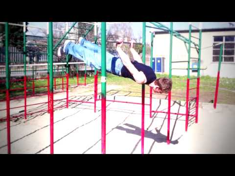 STZ OTBORA - ZDRAV DUH | Street Fitness Bulgaria
