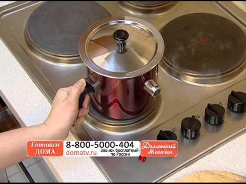 Рецепты в молоковарке со свистком