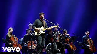 Mumford & Sons - The Cave (Live Lounge) ft. London Contemporary Orchestra
