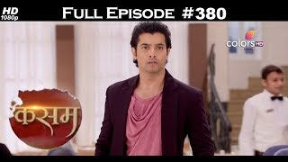 Kasam - 29th August 2017 - कसम - Full Episode