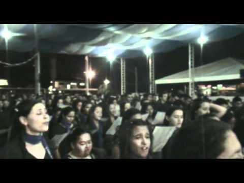 Congresso da Umadesor 2011