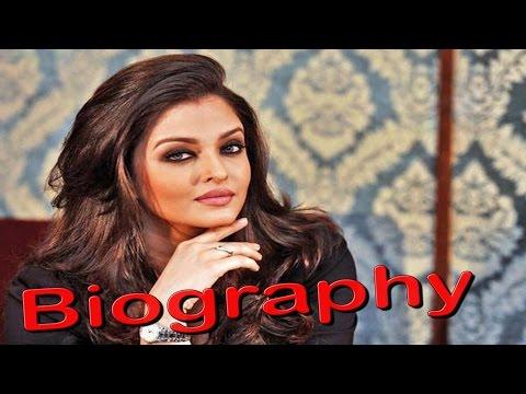 Worlds Most Beautiful Woman Aishwarya Rai | Bollywood Biography