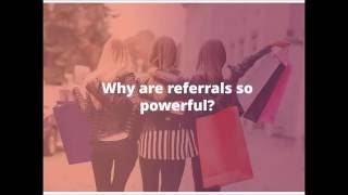 5X Referral Revenue: Refer a Friend Success Stories