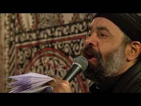 Agha Salamon Alayk, آقا سلام علیک ,Muharram 2016 (1395), Haj Mahmoud Karimi