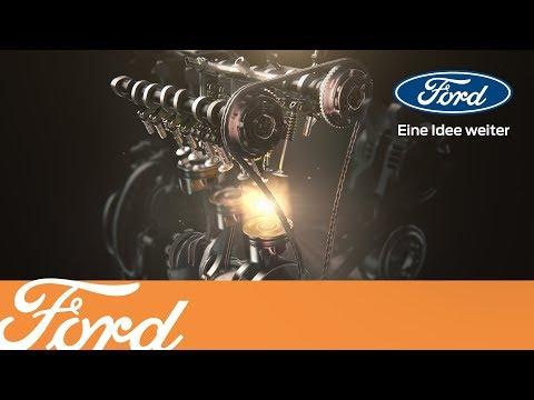 1.5-Liter EcoBoost Benzinmotor im neuen Ford Fiesta ST | Ford Deutschland