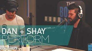 Download Lagu Dan & Shay Sing #1 Song From The Ground Up Gratis STAFABAND