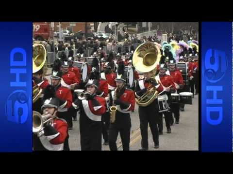 Gov. Robert Bentley's Inaugural Parade