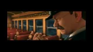 Tom Hanks - The Polar Express: Hot Chocolate
