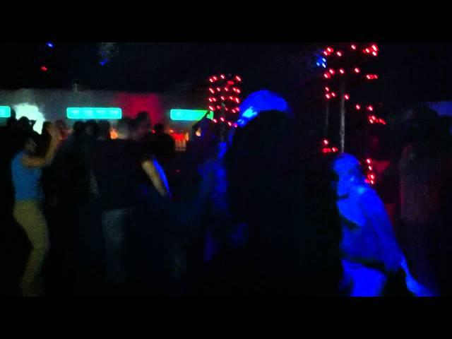 DJ FUNK @ DANCE MANIA ALLSTARS (PART 4)