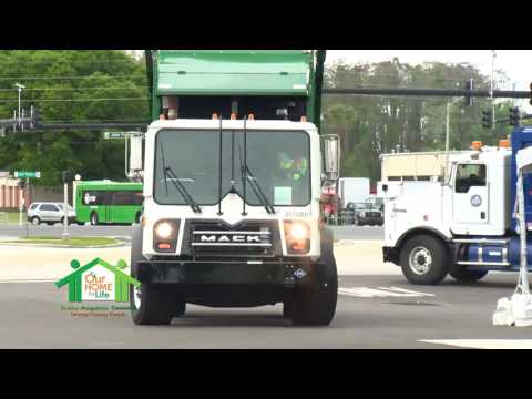 OCFL Update - LYNX Compressed Natural Gas Station Opening