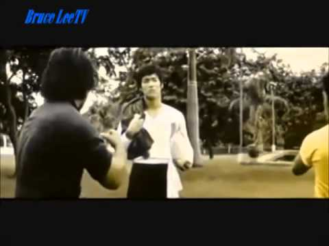 Bruce Lee - Fight Music [2014] Image 1