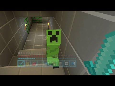Minecraft Xbox - The Legend Of The Holy Grail - The Great Artifact - Part 4