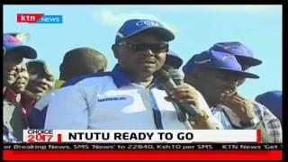 Choice 2017: Battle for Narok