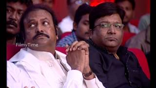 Pandavulu - Pandavulu Pandavulu Tummeda audio launch part 1
