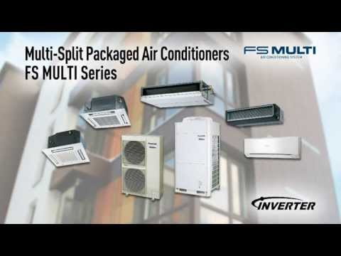 A-Temp Heating and Air Conditioning - Panasonic Air Conditioners - EVERY BUILDING MATTERS