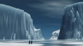 What you need to know about the ANTARCTIC TREATY and FLAT EARTH