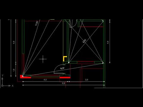 Construcción Paso a Paso: Verificación de Escuadras. Tutorial 2 de 14