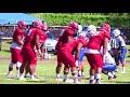 Samoana Sharks 19 - Faga'itua Vikings 16 (Varsity Playoff)
