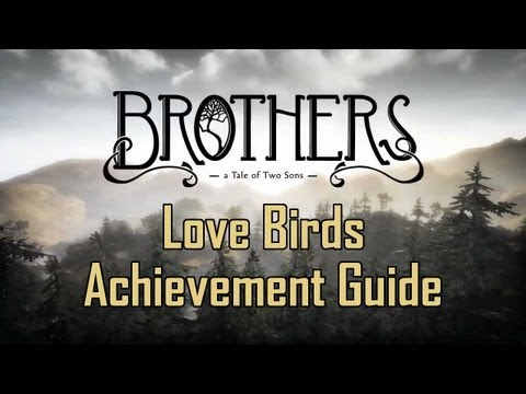 Brothers: A Tale Of Two Sons - Love Birds Achievement Guide video