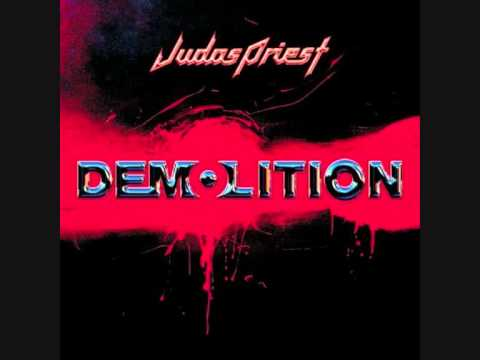 Judas Priest - Bloodsuckers
