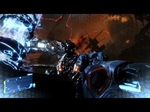 Crysis 3 - Matando o Alpha Ceph - HD 5770 Vapor-x