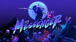 THE MESSENGER ~ #6 ~ Completando el 100%
