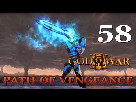 [58] Path of Vengeance (Let's Play God of War series w/ GaLm) thumbnail