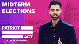 Don't Sleep On Your Local Elections | Patriot Act with Hasan Minhaj | Netflix