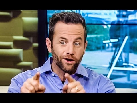 Kirk Cameron: Wives Should Submit To Husbands. Not Critique Them