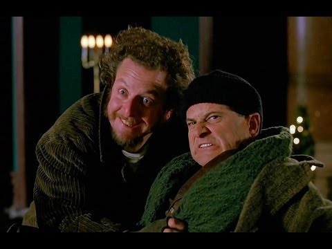 Movie REVIEW ✯Home Alone 2: Lost in New York✯