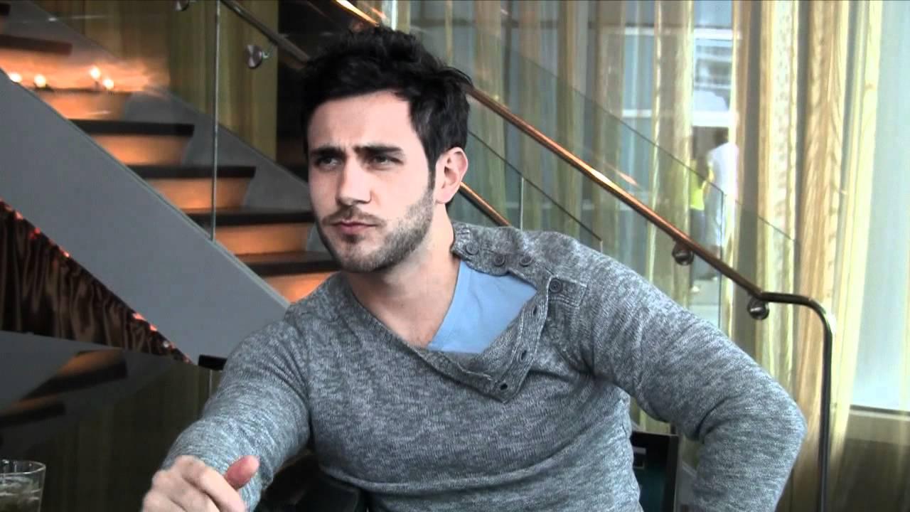 Carlos Ferro para LifeStyle Miami.com - YouTube