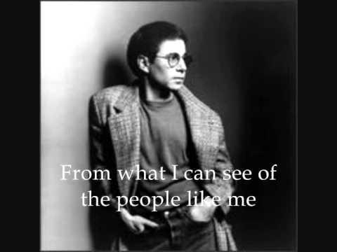 Paul Simon - Allergies (with lyrics)