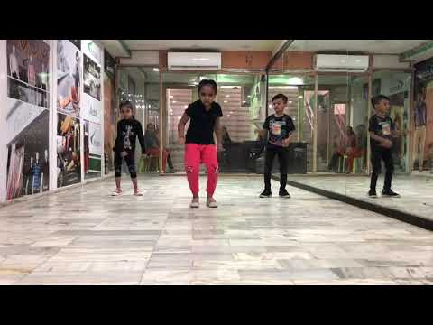 Race 3 | Allah Duhai Hai Song Dance | Choreography By Amplitude Dance Crew thumbnail