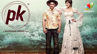 Aamir Khan: PK The Most Important and Difficult Role of My Career | Latest Malayalam News