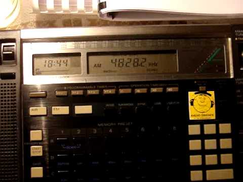 26.10.2012 Voice of Zimbabwe Vernacular 1843 on 4828