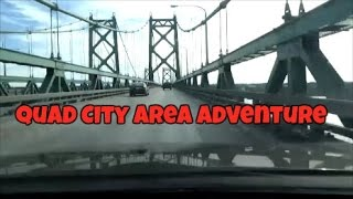 Vlog #519 Quad City Area Adventure