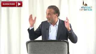 Video: Meaning of Life? - Tariq Ramadan