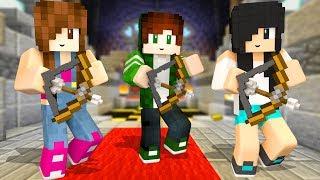 A PATRULHA DO ARCO (Minecraft Murder Mystery)